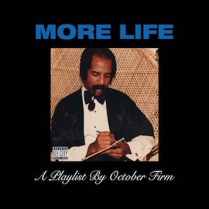 Drake Confirms Global Ambitions with More Life